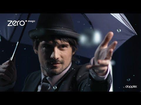 Зонт Doppler Zero Magic