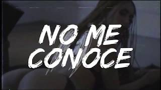 """No Me Conoce""   Jhay Cortez (LYRIC VIDEO)"