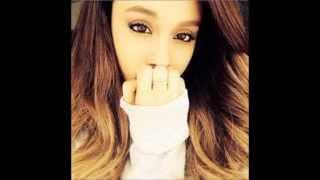アリアナ・グランデがかわいすぎると俺の中で話題に(Ariana is too cute in me)