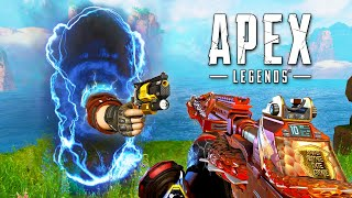 TOP 50 FUNNIEST FAILS IN APEX LEGENDS