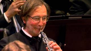 Darius Milhaud, Le Bœufsur le Toit - Alondra de la Parra & Orchestre de Paris