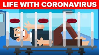 What It's Actually Like To Have The Coronavirus (COVID-19)