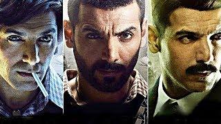John Abraham 2019 Latest Action Hindi Full Movie   Mouni Roy, Jackie Shroff, Sikandar Kher