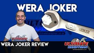 Wera Joker review