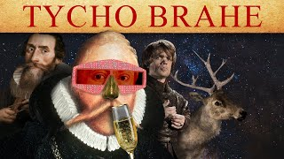 The Life & Times of Tycho Brahe