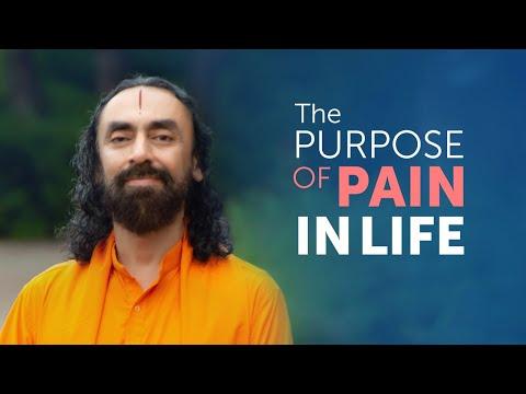 The Purpose of Pain in Life | Swami Mukundananda