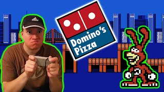 Yo Noid NES Video Game Review S1E11 | The Irate Gamer