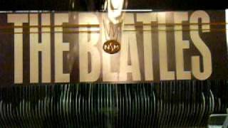 The Beatles - Take out some insurance on me - NSM Prestige II ES160 Jukebox