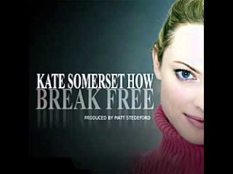 WORLD DOMINATION RECORDS-KATE SOMERSET HOW - 'I ONLY HEAR YOU' ON iTunes