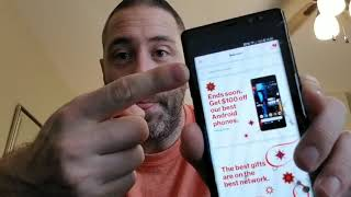 Asurion Phone Insurance and Broken Note8!