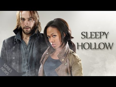 SLEEPY HOLLOW After Show - Season 1 Finale