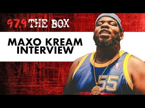 """Maxo Kream Talks Signing To Sony/RCA, """"She Live"""" w/ Megan Thee Stallion & More!"""