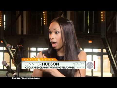 Jennifer Hudson a săbit 36 de kg