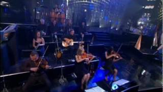 The Keeper - Leslie Mills (Yanni Voices Concert 2008)