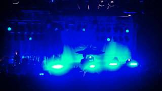Chevelle - Straight Jacket Fashion HD - LIVE 9/18/2009