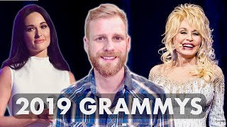 Kacey Musgraves and Country Music at The Grammys | 2019 Recap