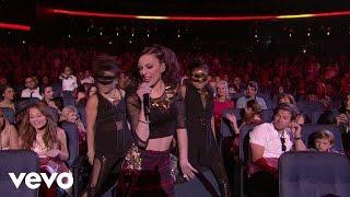 Cher Lloyd - With Ur Love (Live At The Radio Disney Music Awards 2013)