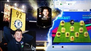 FIFA 19 PACKS PACKS PACKS & TEAMBUILDING