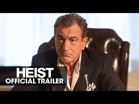 Heist (2015) (Trailer)