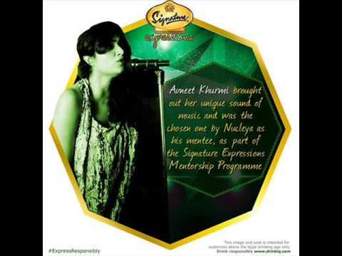 Avneet Khurmi - Two's a Crowd lead vocalist