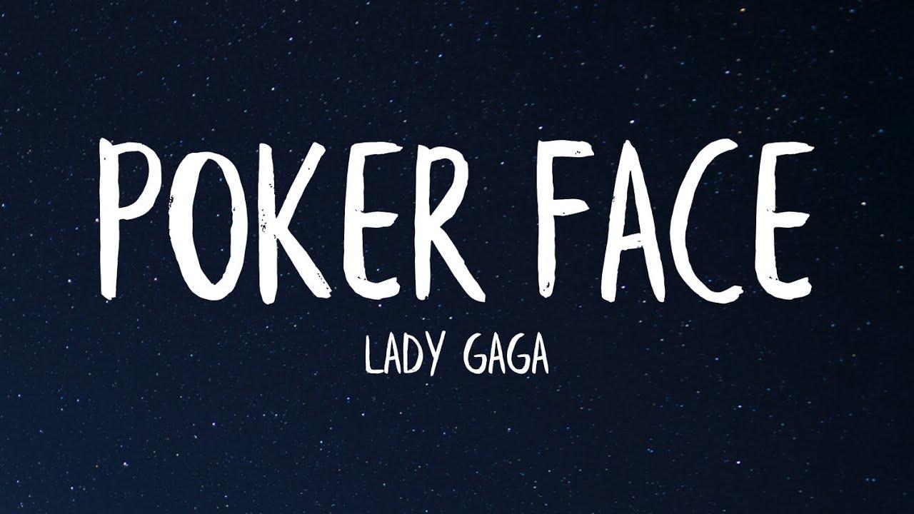 Poker Face Mp3 Download 320kbps