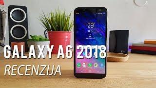 Samsung Galaxy A6 Recenzija