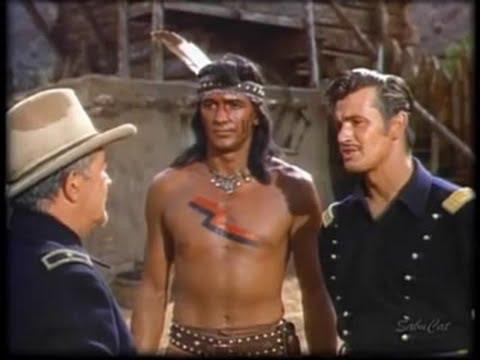 Taza, Cochise fia online