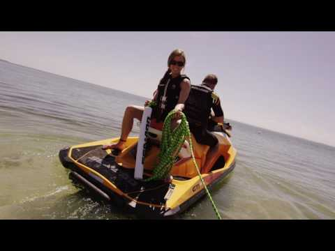 Gear up for Great Days with Sea-Doo