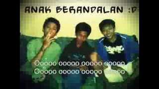 Superman Is Dead - Aku Anak Indonesia ( Lirik )