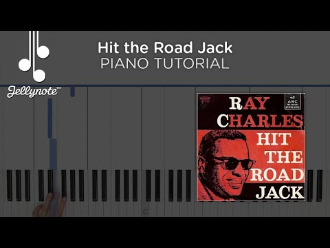 Ray Charles Everyday I Have The Blues Advanced Blues Licks In Bb