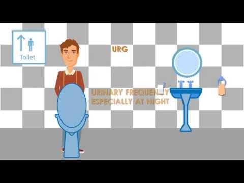 Bagni di soda per il cancro alla prostata