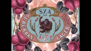 Sza feat  Isaiah Rashad - Warm Winds