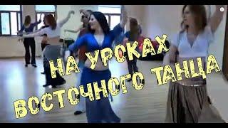 Школа студия восточного танца Камаля Баллана  ( 2012 )