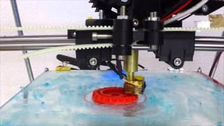 DC Motor driver fr 3D Drucker/Arduino
