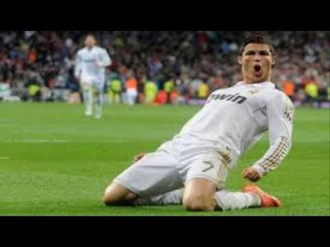 Cristiano Ronaldo XXX 2014!