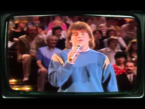 Andy Borg - Ich will nicht wissen, wie Du heisst 1984