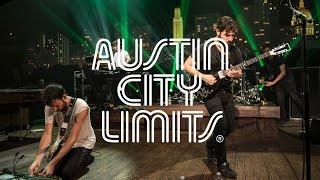 "Austin City Limits Web Exclusive: Foals ""Inhaler"""