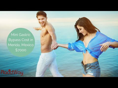 Best-Mini-Gastric-Bypass-Package-in-Merida-Mexico