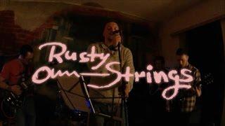 Video Rusty Strings - Když je noci moc (live - 1.4.2017)