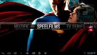 Nieuwste HD Films kijken via streaming in XBMC app (Icefilms)