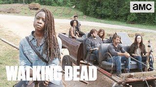 'Welcome to Hilltop' Mid-Season Finale Sneak Peek | The Walking Dead