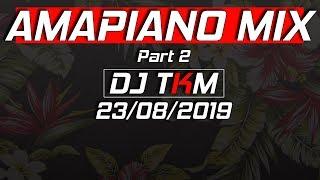 Amapiano VS Gqom Mix 2019 | SOUTH AFRICA | Woza Mzansi