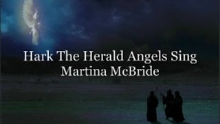 Hark the Herald Angels Sing with Lyrics