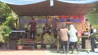 LB Project   You And Me | Reuni Akbar SMKN 1 Berau 2015