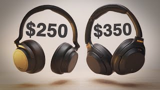 Surface Headphones 2 Vs. Sony WH1000xm3: Full Comparison!