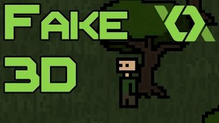 Fake 3D Effect | Game Maker Tutorial [WITH DOWNLOAD]
