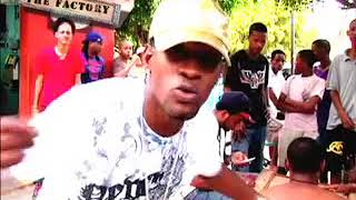 Monkey Black - El Locotron (Video Oficial)