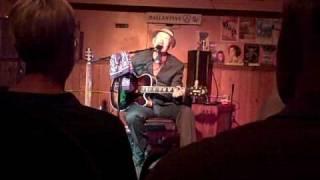 Marshall Crenshaw--2541 (Grant Hart cover)