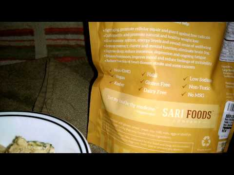 mp4 Nutritional Yeast Sari Foods, download Nutritional Yeast Sari Foods video klip Nutritional Yeast Sari Foods