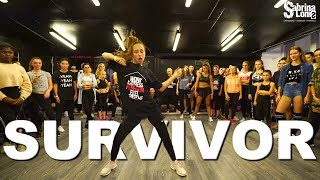 Survivor - Destiny Childs Dance | Choreo Sabrina Lonis | LAX STUDIO PARIS | amazing kids dancing